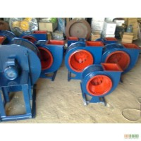 Промышленное оборудование вентилятор, насос, калорифер и др