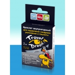 Travel Dream - акупунктурный браслет от укачивания и тошноты
