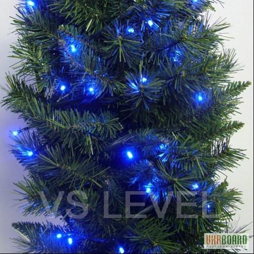 Фото 2. Гирлянда на елку, электрические елочные гирлянды, гирлянды для елки, купить киев цена
