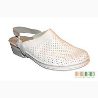 Медицинская обувь с искусственной стелькой от 59,80 грн.
