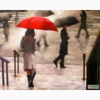 Купить женский зонт