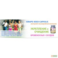 �������� ����������� ��������- Grape seed capsule (120 ����.) Tibemed ��� �������