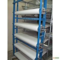 Клетка для содержания молодняка перепелов или бройлеров заводского производства на 2100 го