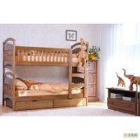 Кровать двухярусная Арина