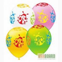 Продажа воздушных шаров всех цветов и размеров