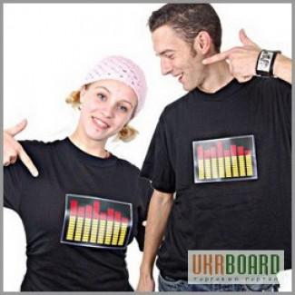 Продам купить футболки с активным еквалайзером Оптом b30dc8cfc6253
