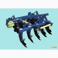 Агрегат почвообрабатывающий дисковый АГД — 1,8
