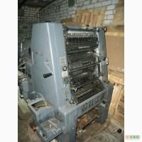 Печатное, допечатное, послепечатное, отделочное полиграфическое типографское оборудование