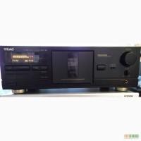 Продам японскую кассетную дэку TEAC-V 600