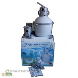 Песочный фильтр для бассейна, купить песок для фильтра, фильтр для очистки бассейна
