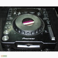 Б/у CD player Pioneer CDJ-1000 MK3