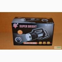 Туристичний світлодіодний ліхтар Super Bright BW-6870