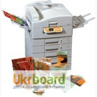 Принтер XANTE ILUMINA® 502