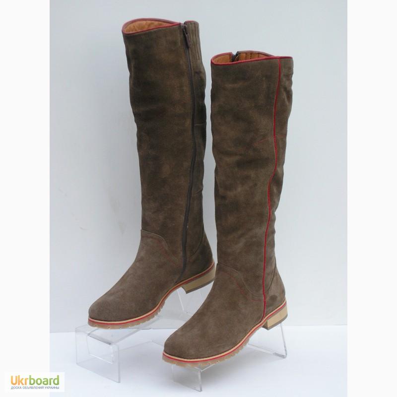 Фото к объявлению  шикарная качественная кожаная обувь Украинского ... 2eaf665c481