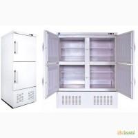 Универсальные комбинированные шкафы (холодильные)Кредит/Расср очка