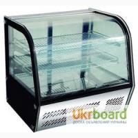 Настольная холодильная витрина Bartscher Deli-Cool І барная.Рассрочка