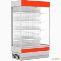 Холодильные Горки/Регалы Cryspi ALT NEW S(пристенные стеллажи) НОВЫЕ