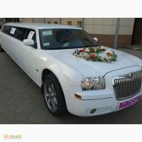 Лимузин Крайслер 300 С VIP white в Харькове
