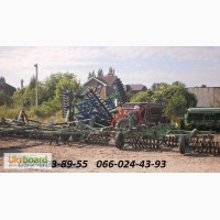 Каток почвообрабатывающий 19 метровый Summers Hyd Fold Packer