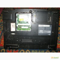 Ноутбук LG LW65 Express на зч или под востанановление