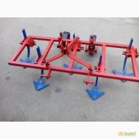 Продам культиватор сплошной прополки для мини-трактора