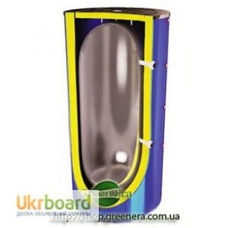 Буферная емкость (теплоаккумулятор, аккумулирующий бак) Буча