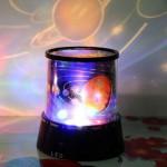 Светильник-проектор Парад планет