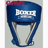 Шлем боксёрский BOXER