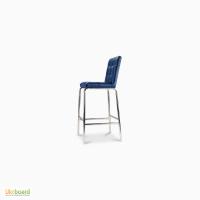 Барные стулья на металлическом каркасе