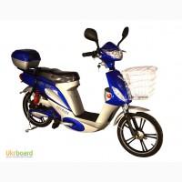 Электровелосипед Skybike Picnic 3