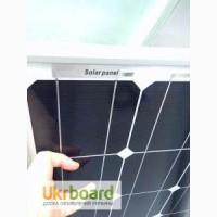 Solar board 50W 18V
