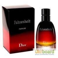 Christian Dior Fahrenheit Le Parfum парфюмированная вода 75 ml. (Диор Фаренгейт Ля Парфум)