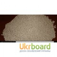 Минеральные удобрения (карбамид, селитра, DAP)