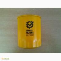 Фильтр КПП. JCB 3CX. 581/18076