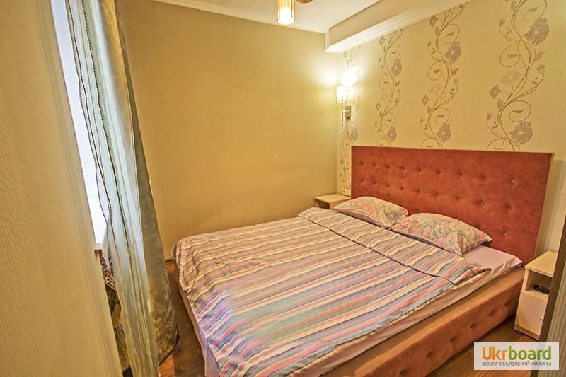 Аренда квартиры посуточно на ул.Космическая в Харькове
