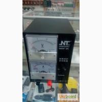 Блок питания NT 1501A DC Регулируемый аналоговый источник постоянного тока Лабораторный