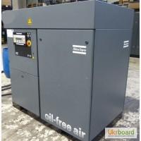 Ремонт и обслуживание безмасляных компрессоров Atlas Copco ZT37, ZT45, ZT55, ZT75, ZT90 др