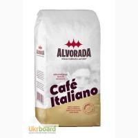 Кофе в зернах Alvorada iLCaffe Italiano 1кг 100%Ар