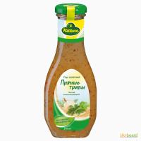 Соус салатный Пряные Травы Кюне - 250 мл