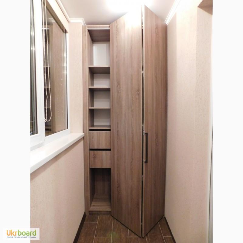 """Шкаф в спальню, детскую, прихожую на заказ киев: Чп """"профи м."""