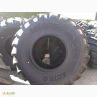 Шины б/у 680/85R32 178A8/175B AC70 G TL Mitas, колеса на комбайн Новые, камеры
