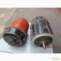 Электродвигатель (сельсин) СЛ-221 110В 13В 0, 35А 3600-4600об возб.парал
