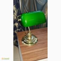 Лампа настольная BANKER 90967