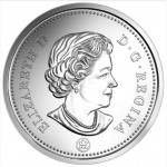 Канада-50 центов (2017) #039;150 лет Канаде#039;