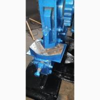 Пресс-ножницы комбинированные механические
