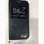 Чехол Samsung E500 E5, защитное стекло