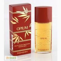 Женский аромат Yves Saint Laurent Opium