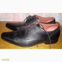 Мужские туфли Next 43р