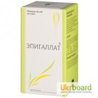 Эпигаллат капсулы 60 (цена 800 грн) и 120 (цена 1400 грн)