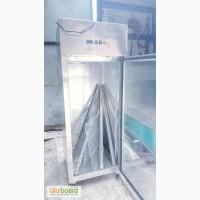 Шкаф морозильный б/у TS700 GGM Б У в нержавейке для ресторана, кафе